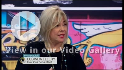 Luicnda on the Victoria Derbyshire show