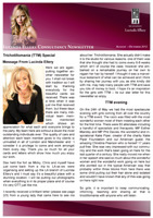 Aug-Oct 2012 Hair Newsletter