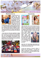 Feb-April 2012 Hair Newsletter