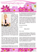 May - July 2012 Hair Newsletter