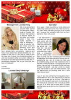 Nov-Jan 2013 Hair Newsletter
