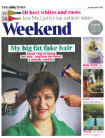 The Times Weekend
